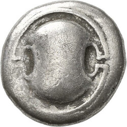 10.20.350.30: Ancient Coins - Greek Coins - Boeotia - Thebes