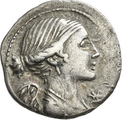 10.30.390: Ancient Coins - Roman Imperial Coins - Lucius Verus, 161 - 169