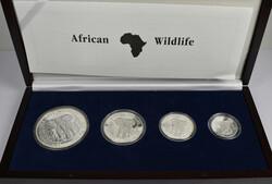 50.370: Africa - Somalia