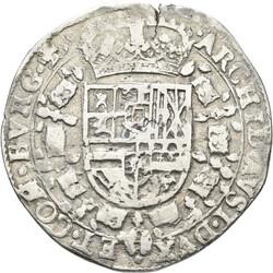 40.500.40: Europe - Spain - Philip III, 1598 - 1621
