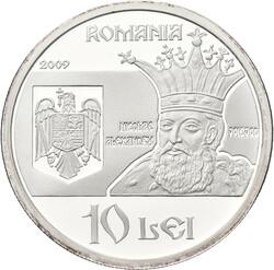 40.410: Europe - Romania