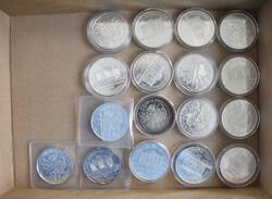 40.380.240: Europe - Austria / Holy Roman Empire - Euro - Coins