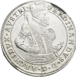 40.380.80: Europe - Austria / Holy Roman Empire - Ferdinand II, 1618 - 1637