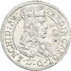 100.70.370: Multiple Lots - Coins - Austria / Holy Roman Empire