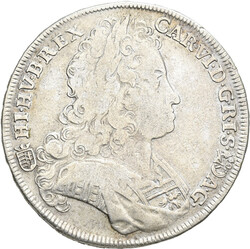 40.380.120: Europe - Austria / Holy Roman Empire - Charles VI, 1711 - 1740