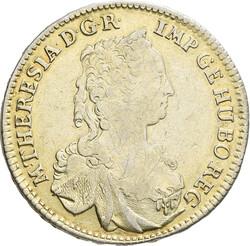40.380.130: Europe - Austria / Holy Roman Empire - Maria Theresia, 1740 - 1780