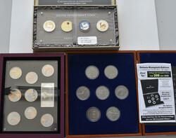 100.80.10: Multiple Lots - Coins - Gold Bullion World Coins