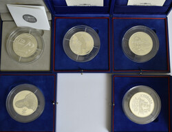 40.110.20: Europe - France - Euro - Coins