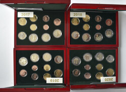 40.270.10: Europe - Luxembourg - Euro - Coins