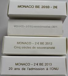 40.340: Europe - Monaco