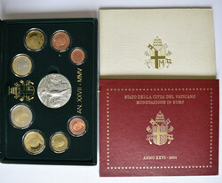 40.200.390: Europe - Italy - Euro - Coins