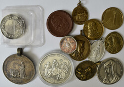 90.10.110: Themed Medals - Themes - Religion