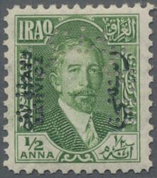 3315: Iraq