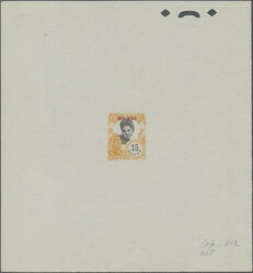 2715020: French Indochina Southchina: Hoi How