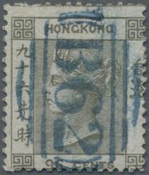 2980: Hong Kong