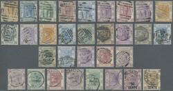 2986: Hongkong Treaty Ports