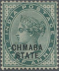 3105: India Chamba