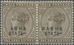 3195: India Nabha