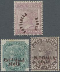 3215: India Patiala