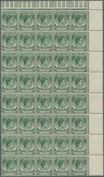 4240: Malaya Straits Settlements