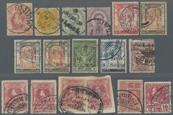 6200: Thailand - Cancellations and seals