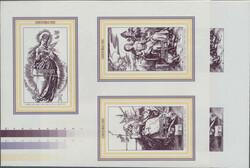 351211: Art & Culture, Famous Painters, Duerer