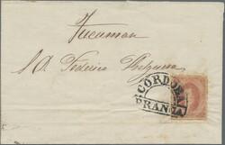 1715: Argentina