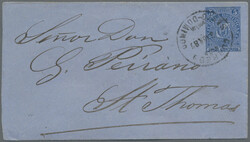 2410: Dominican Republic - Postal stationery