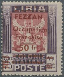 2520: Fezzan