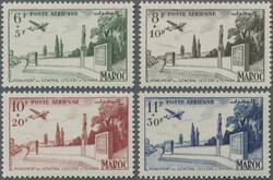 4380: Morocco