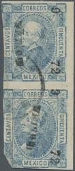 4425: Mexico