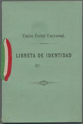 4425: Mexico - Postal stationery
