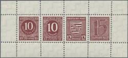 1370040: SBZ Provinz Sachsen