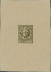 1370050: SBZ Thüringen