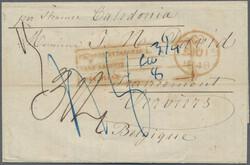1810: Belgium - Specialties