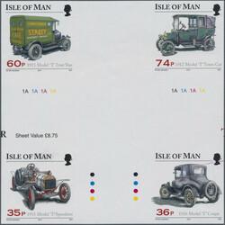 3350: Isle of Man