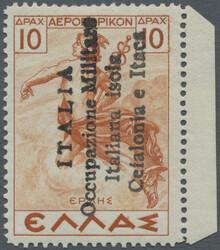3295: Ionian Islands Kefalonia and Ithaka