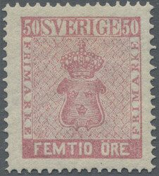 5625030: Sweden Coat of Arms Issue