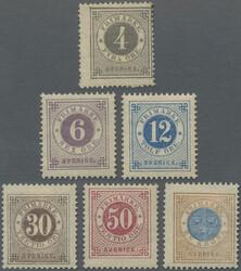 5625050: Sweden Circle Type