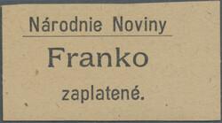 6335: Czechoslovakia - Specialties