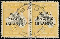4550: Neuguinea