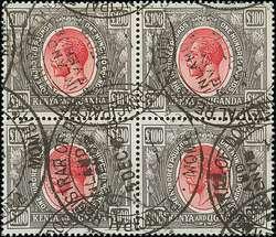 Spink 17045 - Revenue - Los 459