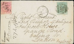 Spink 18013 - The Brian - Lot 393