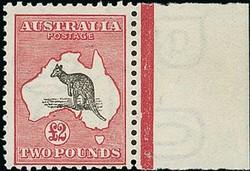 Spink 18023 - Australia, - Los 48