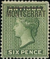 4495: Montserrat