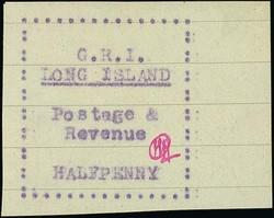 4203: Long Island