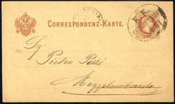 4745310: Austria Cancellations Kaernten