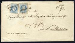 4745360: Annulations de Galicie Autriche