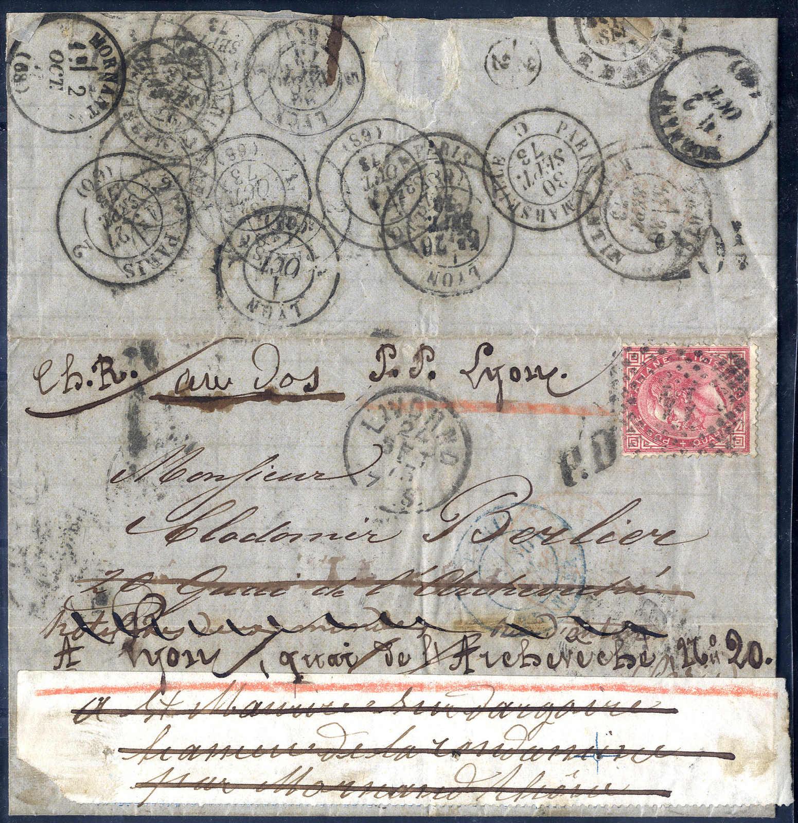 Lot 552 - europe Italian Kingdom -  Viennafil Auktionen 63rd LIVE AUCTION
