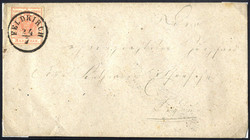4745340: 奧大利郵戳Vorarlberg